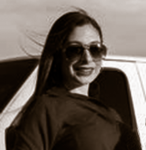 Alexis Aranda